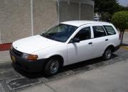Nissan ad wagon 2002 gnv gps impecable