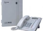 Venta,instalacion de centrales telefonicas