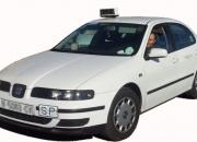 Gran oportunidad de negocios de taxis