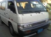Se vende nissan caravan del ano 96