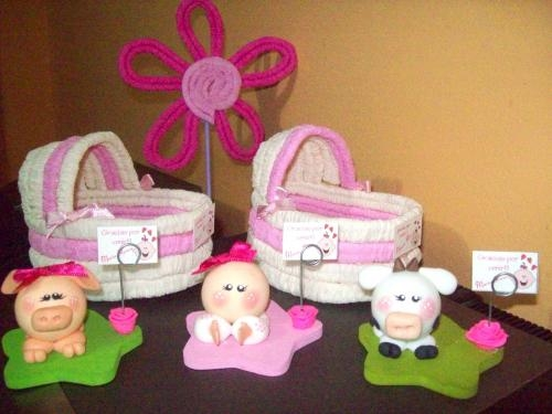 Decoraciones para baby shower con globos fotos kamistad - Fotos de decoracion ...