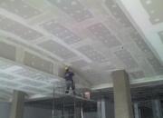 Sistema Drywall, Techos Acusticos, Cielo Raso   Arq. &  Const   Economia y Calidad