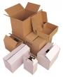 Empaques de carton corrugado
