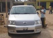 Vendo toyota probox succed 2007
