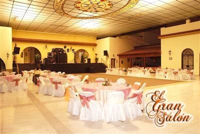 Fotos de Eventos sociales recepciones bodas 15 años buffet bautizos primera comunion salo 3