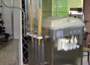 Venta de maquinas de helados suaves