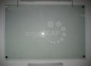 Pizarras y letreros de cristal somos fabricantes