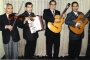 MUSICOS DE ANCASH PERU