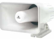 Sirenas electronicas 30 watts, 12 vdc, 2 tonos, b…