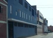 Alquilo Local Industrial/Comercial de 1500 m2. Excelente Ubicación