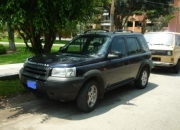 Remato land rover freelander 2003 4x4 1800cc