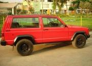 Ocasion jeep cherokee dual economica