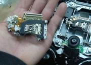 Reparacion de consolas de video juego