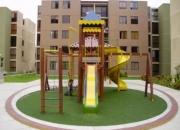 ALQUILO HABITACION EN DEPARTAMENTO - SURCO Comparto piso desde Mayo 2010