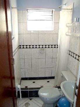 Acogedor apartamento de 2 dormitorios, amueblado y  equipado 4