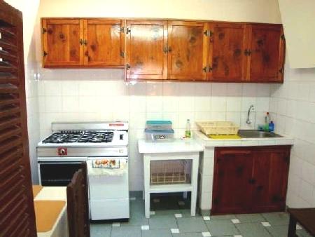 Acogedor apartamento de 2 dormitorios, amueblado y  equipado 3