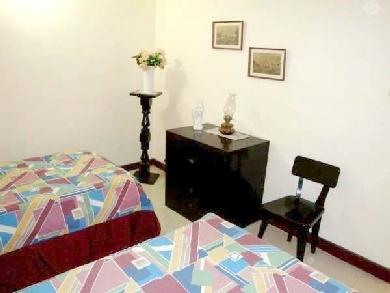 Acogedor apartamento de 2 dormitorios, amueblado y  equipado 2