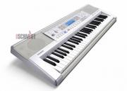 Sea experto en piano y organo