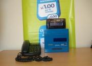 Locutorios telefonica