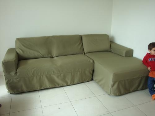 Decoracion mueble sofa forro para sofa - Funda para cheslong ...