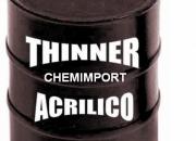 venta de thinner,aguarras / asfalto rc-250 Tlf_7928647