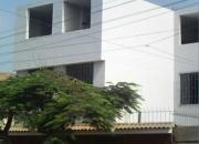 Alquilo departamento en Chorrillos dúplex 2dorm.