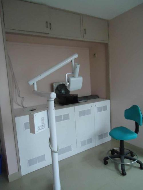 Fotos de Elegante consultorio odontologico equipado 3