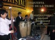 Orquestas musicales peru en vivo y digitales