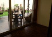 Se alquila primer piso de una casa en San Borja