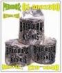 Empresa Vende brea dura x bloque de 15 kgr somos comercializadores Tlf:5481645