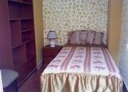 pequeña y acogedora habitacion en miraflores