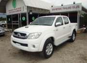 Alquilo Camionetas Hilux 4x4 Nuevas 2010 / County / Van's / Servicios de Transporte Carga