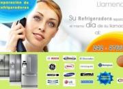 ##URGENTE## SERVICIO TECNICO DE REFRIGERADORES ELECTROLUX - MABE -   WHIRLPOOL //T:4472306