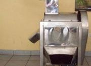 Máquina Despulpadora de Frutas y/o Vegetales