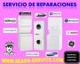 ==((4472306/SERVICIO TECNICO DE CENTROS DE LAVADO*FRIGIDAIRE*WESTINGHOUSE*BOSCH**