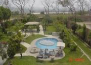 Residencia en pachacamac 2600m2