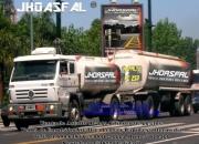 asfalto super estable lento intermedio y rapido JHOASFAL