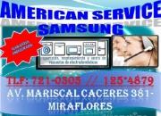 ☺ Mantenimiento Reparacion  de refrigeradoras ☺ SAMSUNG ☺ tel : 242-2147 ☺ A & S