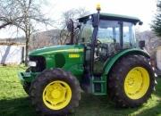 Tractorjohn deere 5820 ano 2007