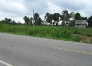 Vendo terreno en pucallpa 18.2550 hec. carr. fede…