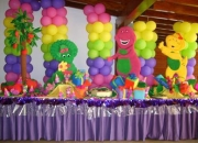 Decoracion de fiestas infantiles y eventos en general