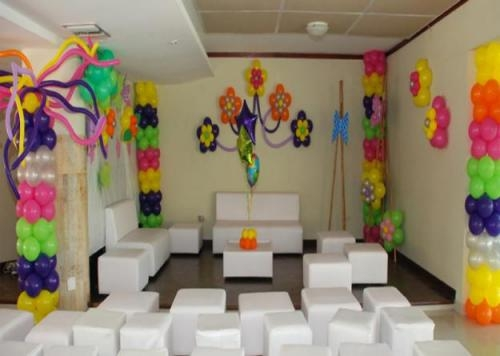 Decoraciones decoracion eventos tematicos infantiles for Decoraciones para fiestas