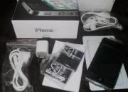 Nuevo Apple iPhone 4G HD (32GB) Disponible en Blanco y Negro + ENVÍO GRATIS