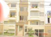 Vendo departamento en san borja primer piso 133 m2