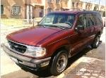 Ford explorer 1996 120,000 km en us$ 7,400 vendo