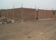 VENDO TERRENO EN ANCON 180 M2 15000 DOLARES