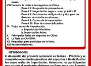 Seminario de Importacion de China de Rotundo Exito