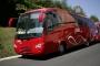 Alquiler buses Turisticos