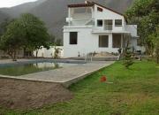 Departamentos simple y duplex 1, 2 y 3 dormitorios en Chosica, desde $39,000 con piscina grande