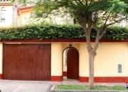 VENTA DE CASA EN LA MOLINA MAYORAZGO 3 PISOS RESIDENCIAL - COCHERA 99402*6751